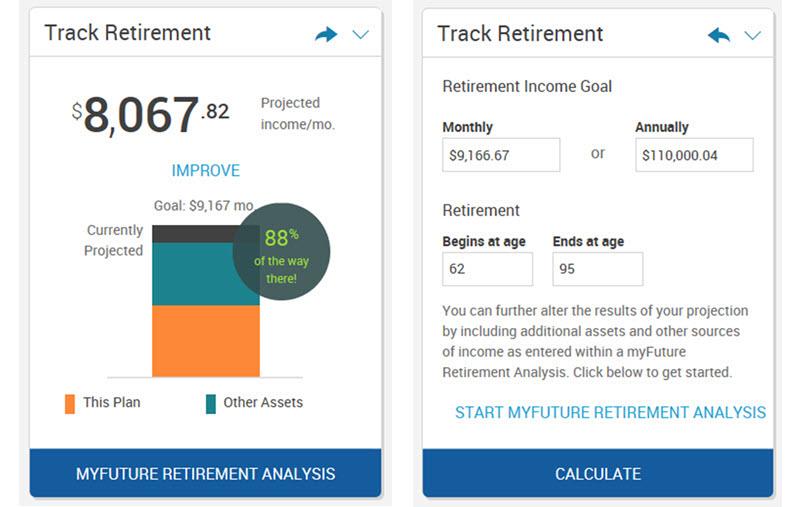 Track Retirement